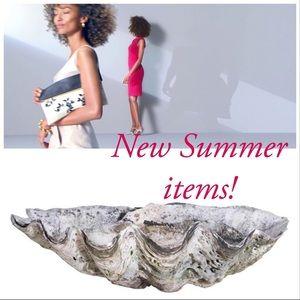 Fresh finds! Bogo sale for everything under $15!